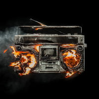 Green Day. Revolution Radio (CD)