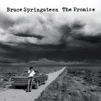 LP Bruce Springsteen. The Promise (LP)