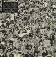 Audio CD Michael George. Listen Without Prejudice 25