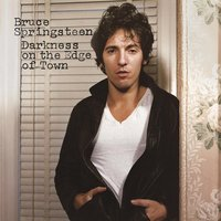 LP Bruce Springsteen. Darkness On The Edge Of Town (LP)