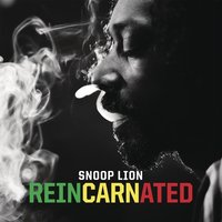 LP Snoop Lion. Reincarnated (LP)
