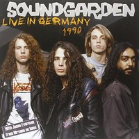 Soundgarden. Live In Germany 1990 (LP)