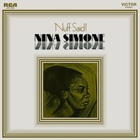 LP Nina Simone. 'Nuff Said! (LP)