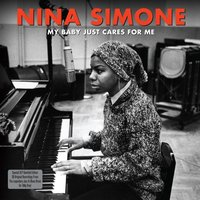 LP Nina Simone. My Baby Just Cares For Me (LP)