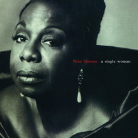 LP Nina Simone. A Single Woman (LP)
