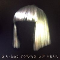 Sia. 1000 Forms Of Fear (LP)