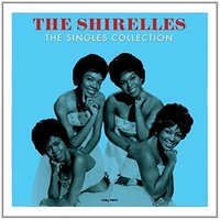 LP The Shirelles. The Singles Collection (LP)