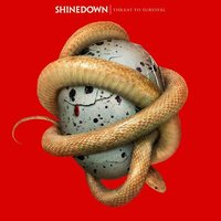 LP Shinedown. Threat To Survival (LP)
