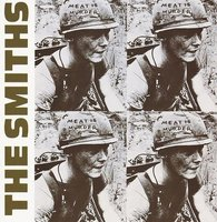 LP The Smiths. Meat Is Murder (LP)