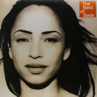 Sade. The Best Of (2 LP)