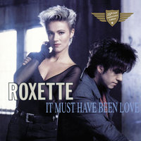 Roxette. It Must Have Been Love (LP)