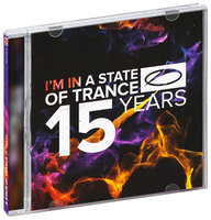 I'm In A State of Trance - 15 Years (2 CD)