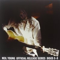 LP Neil Young. Official Release Series Discs 5-8 (LP)