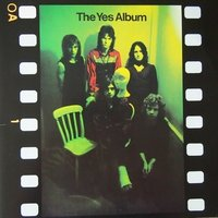 Yes. The Yes Album (LP)