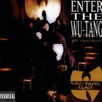 Wu-Tang Clan. Enter The Wu-Tang Clan (36 Chambers) (LP)