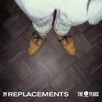 LP The Replacements. The Sire Years (LP)