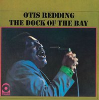 LP Otis Redding. The Dock of the Bay (Mono) (LP)