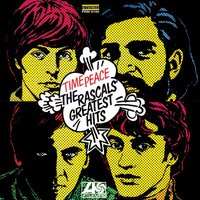 LP The Rascals. Time Peace: The Rascals' Greatest Hits (LP)