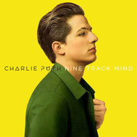 LP Charlie Puth. Nine Track Mind (LP)