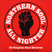 LP Various Artist. Northern Soul All Nighter (LP)