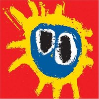 LP Primal Scream. Screamadelica (LP)