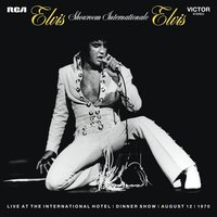 LP Elvis Presley. Showroom Internationale (LP)