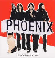 LP Phoenix. It's Never Been Like That (LP)