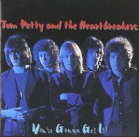Tom Petty & the Heartbreakers. You're Gonna Get It (LP)