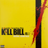 OST. Kill Bill Vol. 1 (LP)