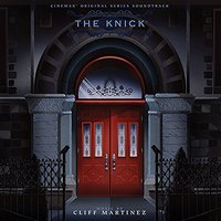 LP OST. The Knick (LP)