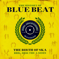LP Various Artist. The History Of Bluebeat Bb26. Bb50 (LP)