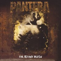LP Pantera. Far Beyond Driven (20th Anniversary Edition) (LP)