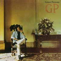 LP Gram Parsons. GP (LP)