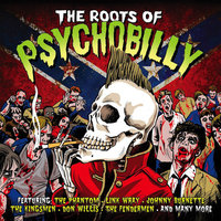 LP Various Artist. The Roots Of Psychobilly (LP)