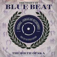LP Various Artist. The Story Of Blue Beat - The Birth Of Ska (LP)