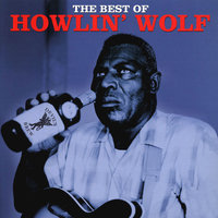 LP Howlin Wolf. The Best Of (LP)