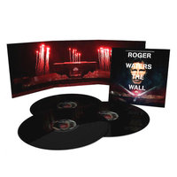 LP Roger Waters. Wall (LP)