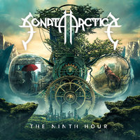 Sonata Arctica. The Nithin Hour (CD)