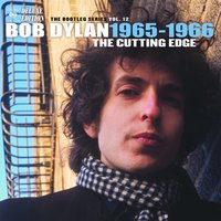 Audio CD Bob Dylan. The Cutting Edge 1965-1966: The Bootleg Series, Vol.12 (Deluxe Edition)