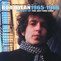 Audio CD Bob Dylan. The Best Of The Cutting Edge 1965-1966: The Bootleg Series, Vol. 12