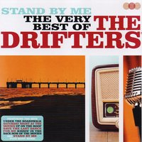 Audio CD The Drifters. Stand by Me: The Very Best of