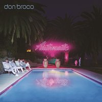 Audio CD Don Broco. Automatic