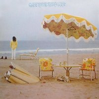 LP Neil Young. On The Beach (LP)