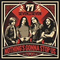 Audio CD 77. Nothing's Gonna Stop Us