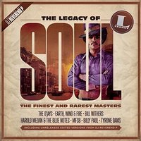 LP Various Artists. Legacy of Soul (LP)