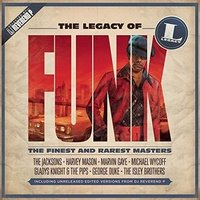 LP Various Artists. Legacy of Funk (LP)