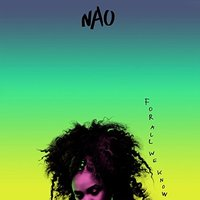 LP NAO. For All We Know (LP)