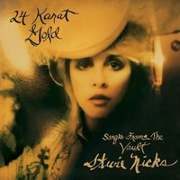Stevie Nicks. 24 Karat Gold. Songs From The Vault (2 LP)