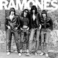 LP Ramones. 40th Anniversary Deluxe Edition (LP)