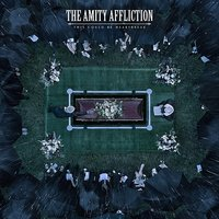LP The Amity Affliction. This Could Be Heartbreak (LP)